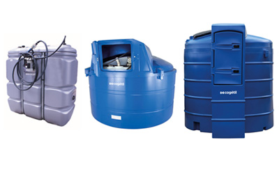 cuve de stockage AdBlue Touvet Combustibles