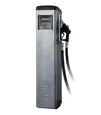 groupe de transfert 90L/min gasoil gnr Touvet Combustibles