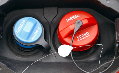 pompe AdBlue Touvet Combustibles