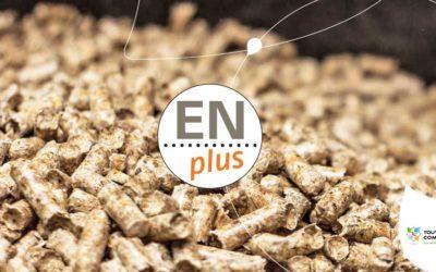 La certification ENplus pour les granulés de bois